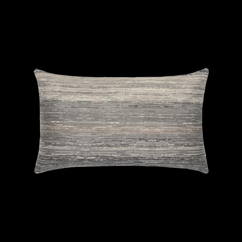 Textured Grigio Lumbar