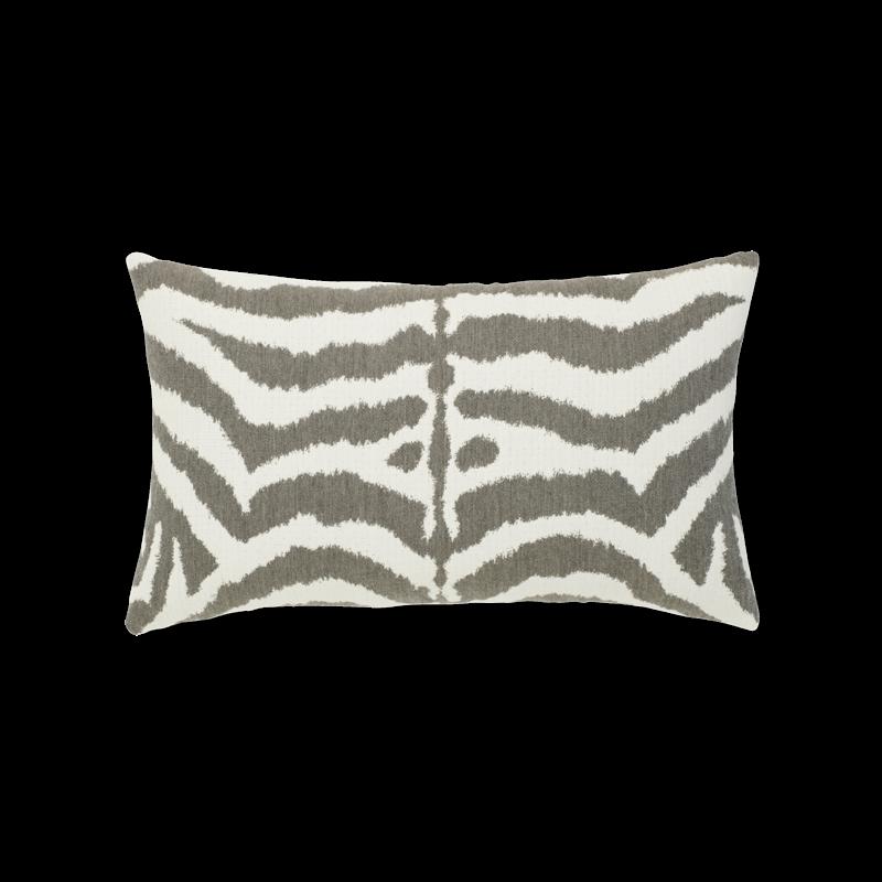 Zebra Grey Lumbar