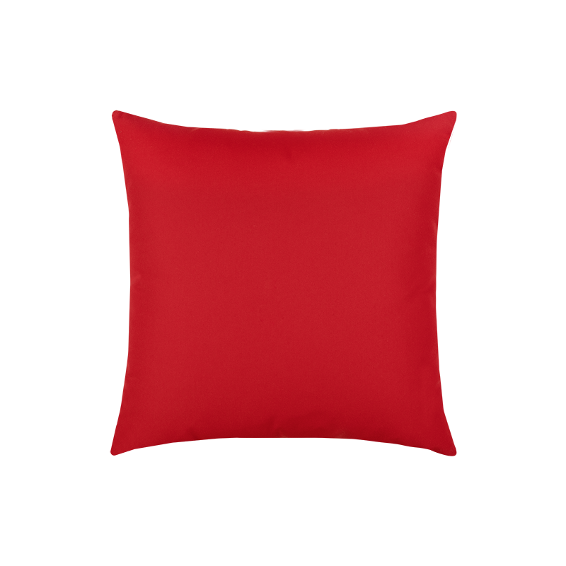 Canvas Jockey Red Essentials 17
