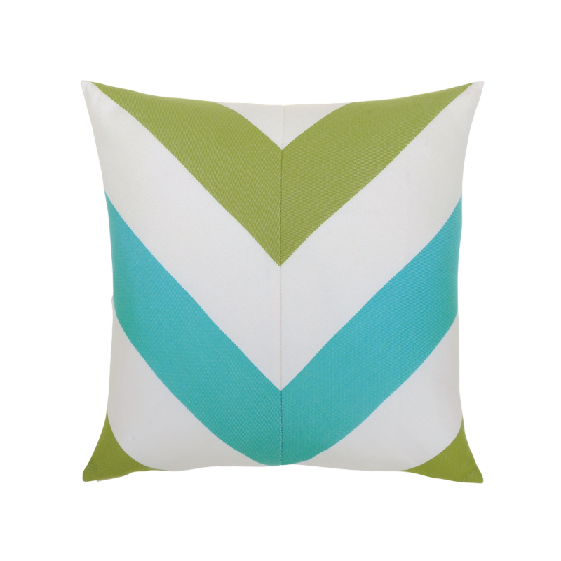 Poolside Chevron