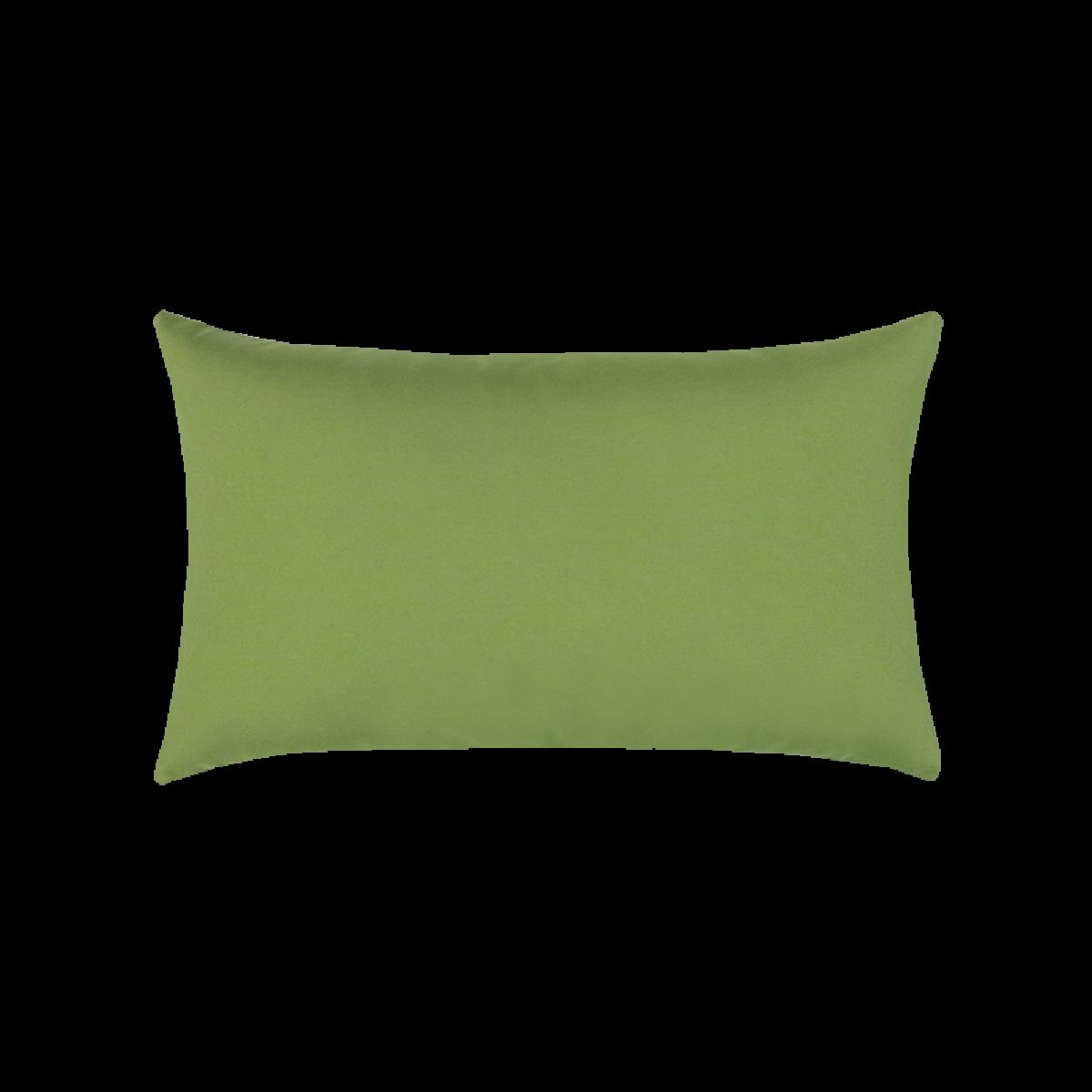 Canvas Ginkgo Essentials Lumbar Pillow