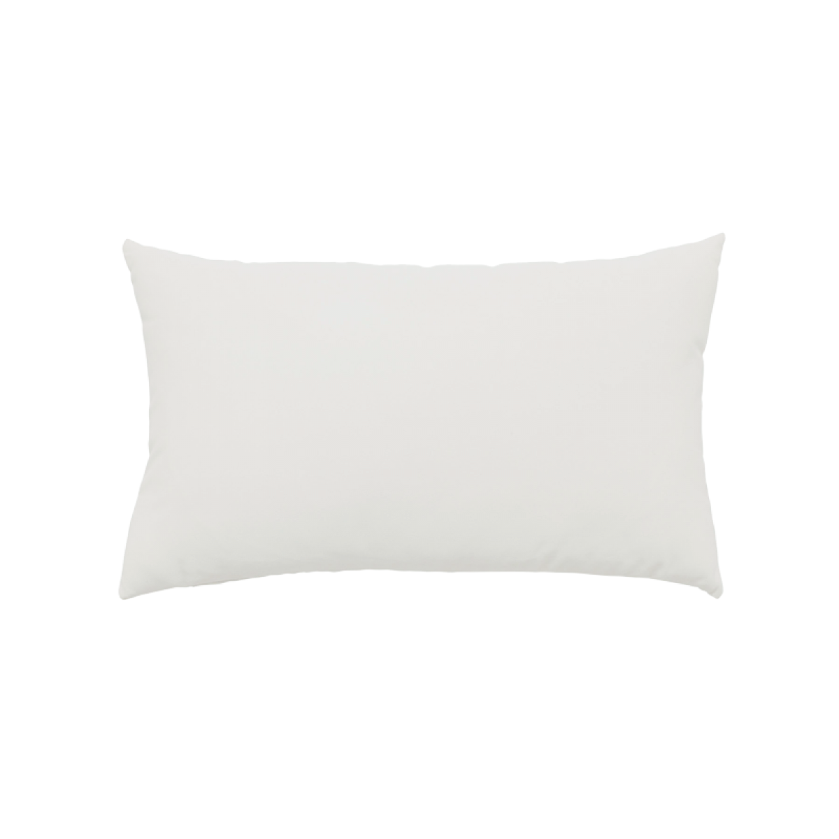 Canvas Natural Essentials Lumbar Pillow