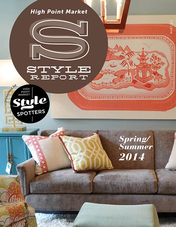 HPMA Style Report, March 2014
