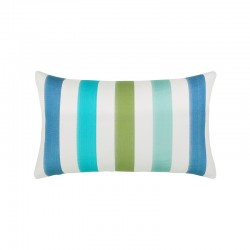 Rhodes Stripe Lumbar - This item will ship by 7/24