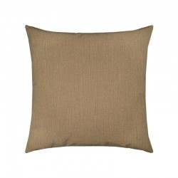 "Canvas Heather Beige Essentials 20"" Pillow"