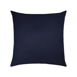 "Canvas Navy Essentials 20"" Pillow"