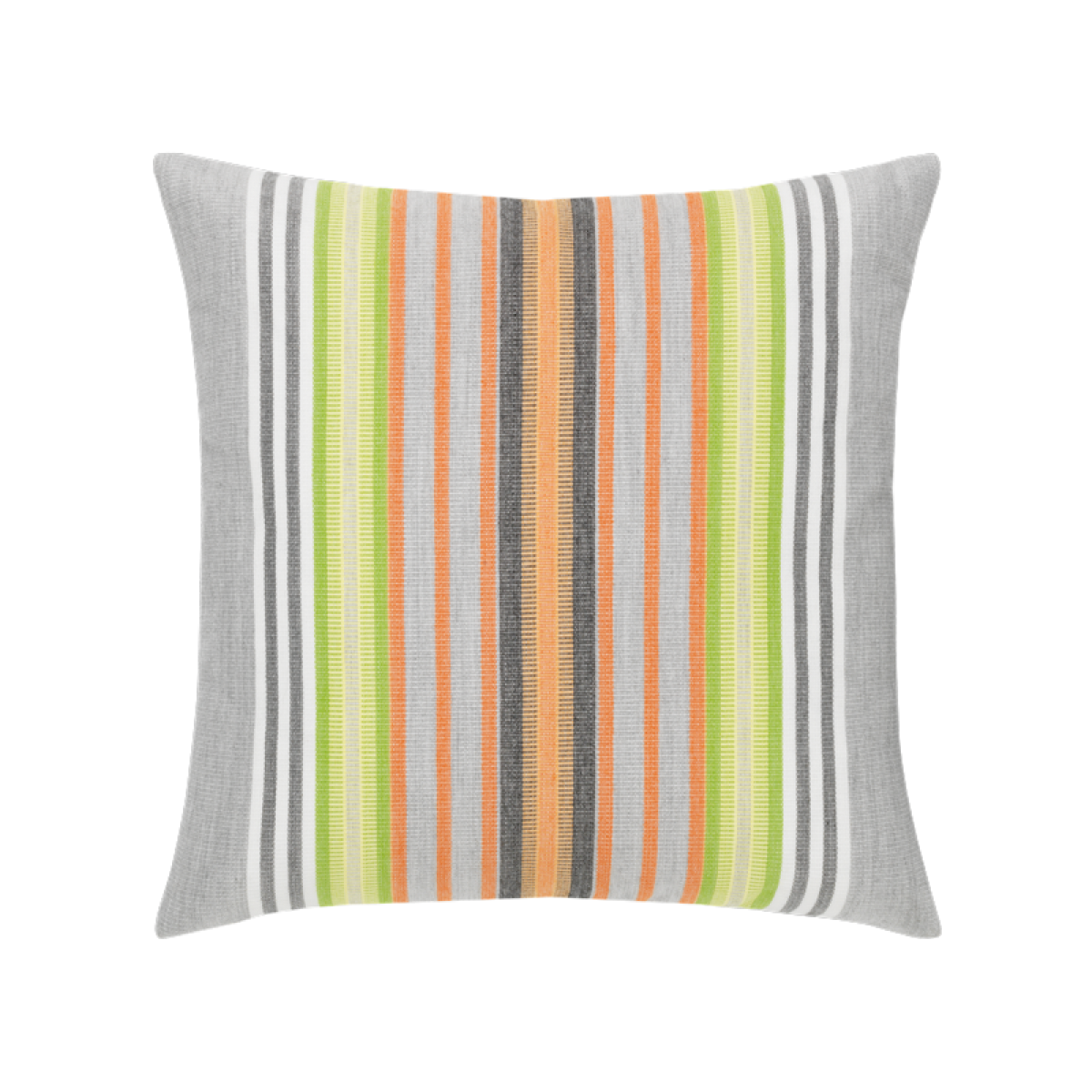 Back of Spring Stripe