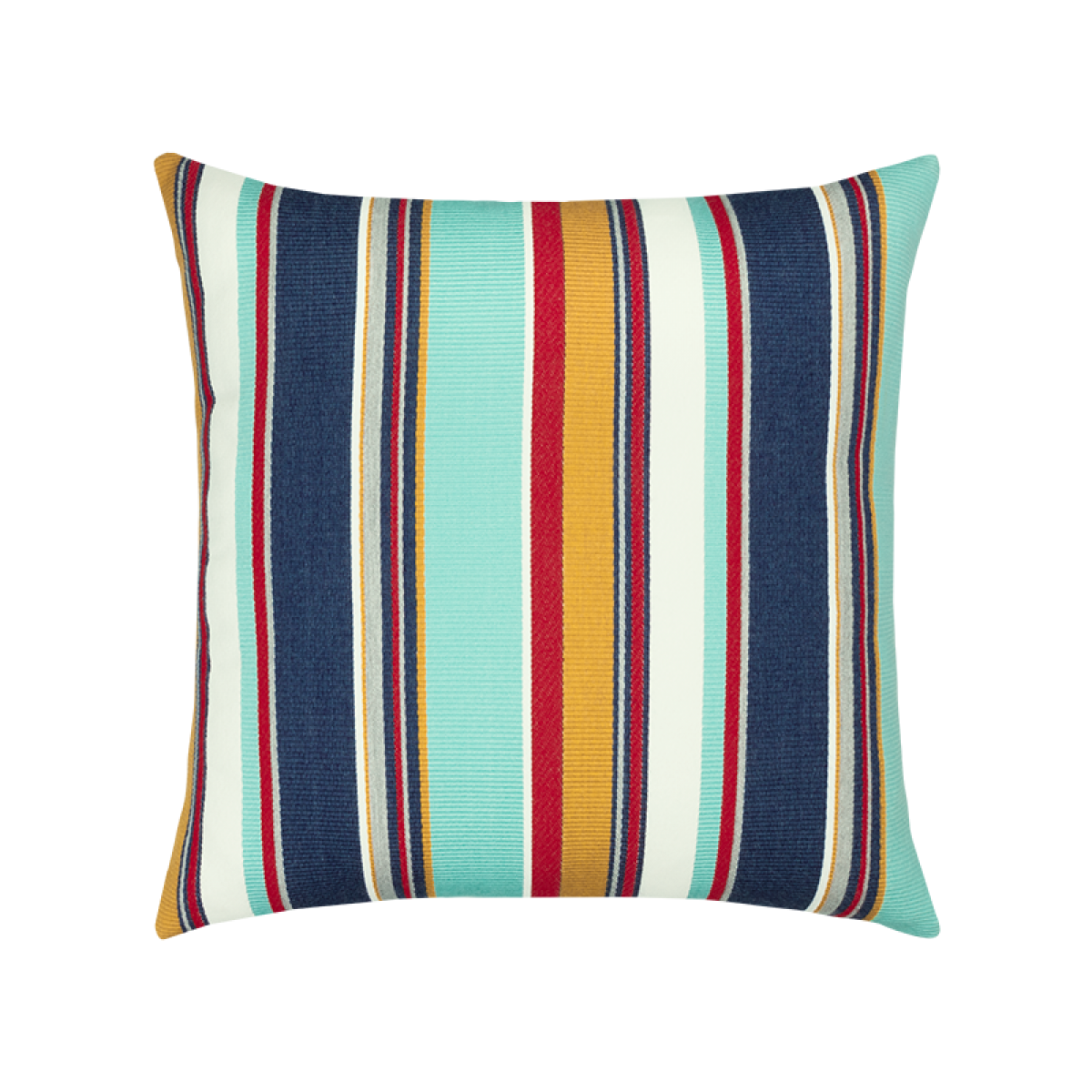 Back of Sicily Stripe - This item will ship by 6/4