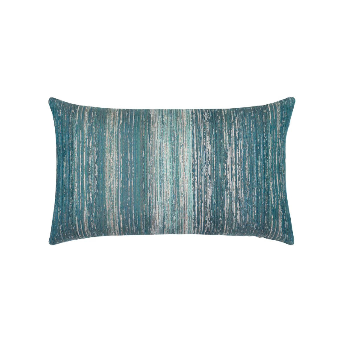 Back of Textured Lagoon Lumbar