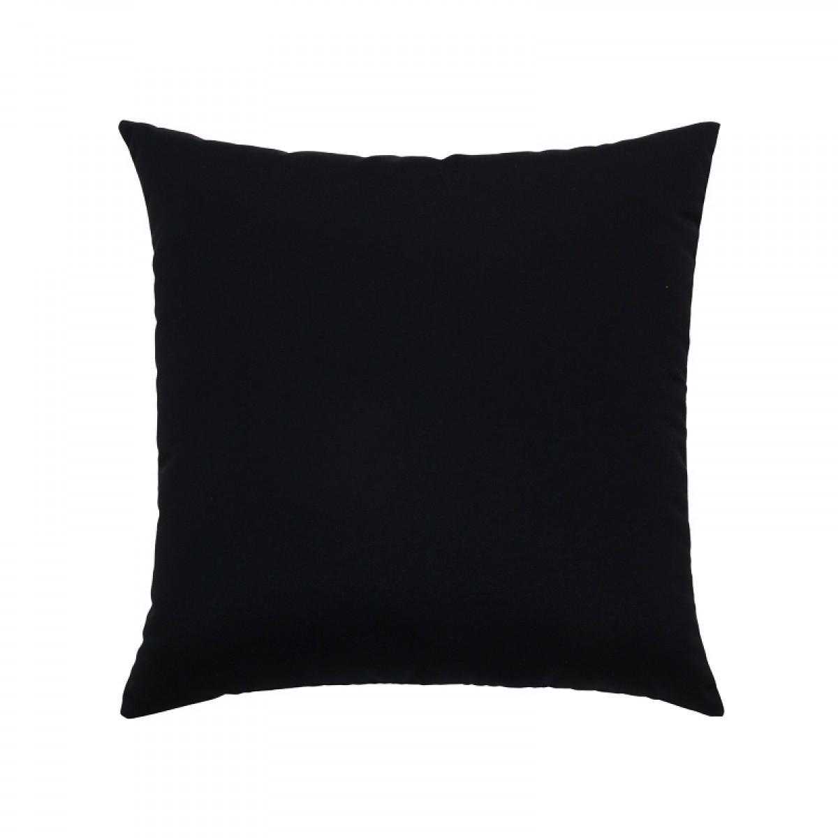 Back of Canvas Black Essentials 20