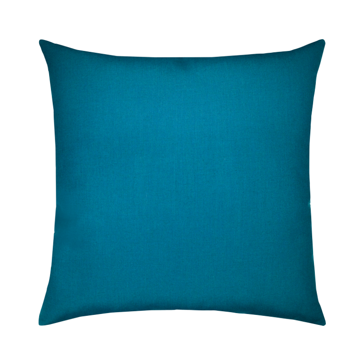 Back of Bakhmal Turquoise - This item will ship by 11/5