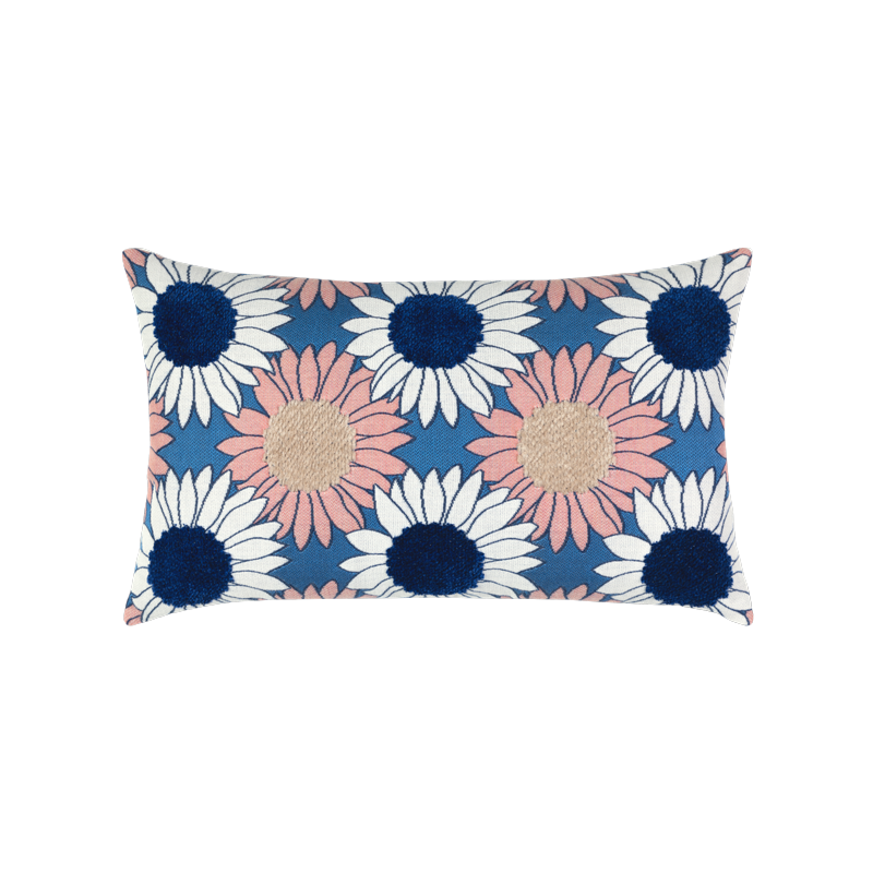 Sunflower Capri Lumbar - SALE 20% off - Limited Quantities Available
