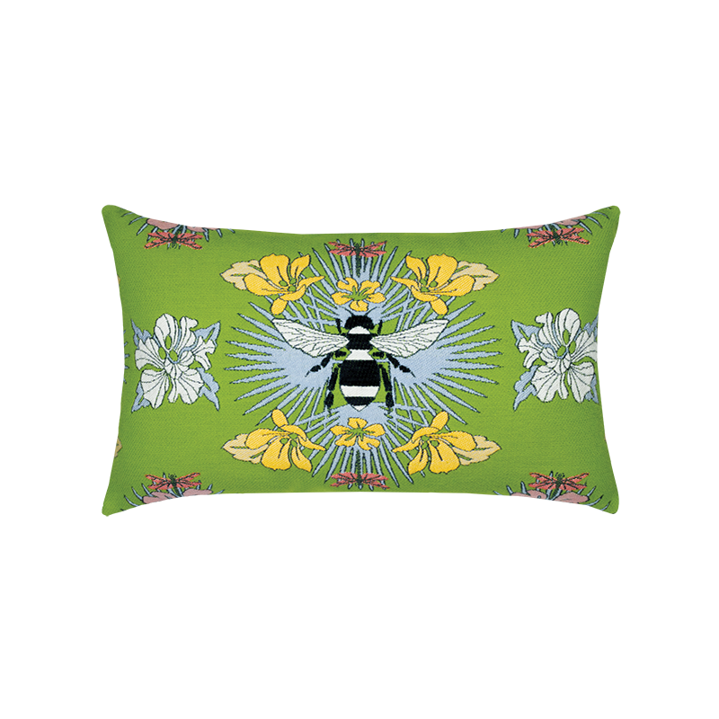 Tropical Bee Spring Lumbar