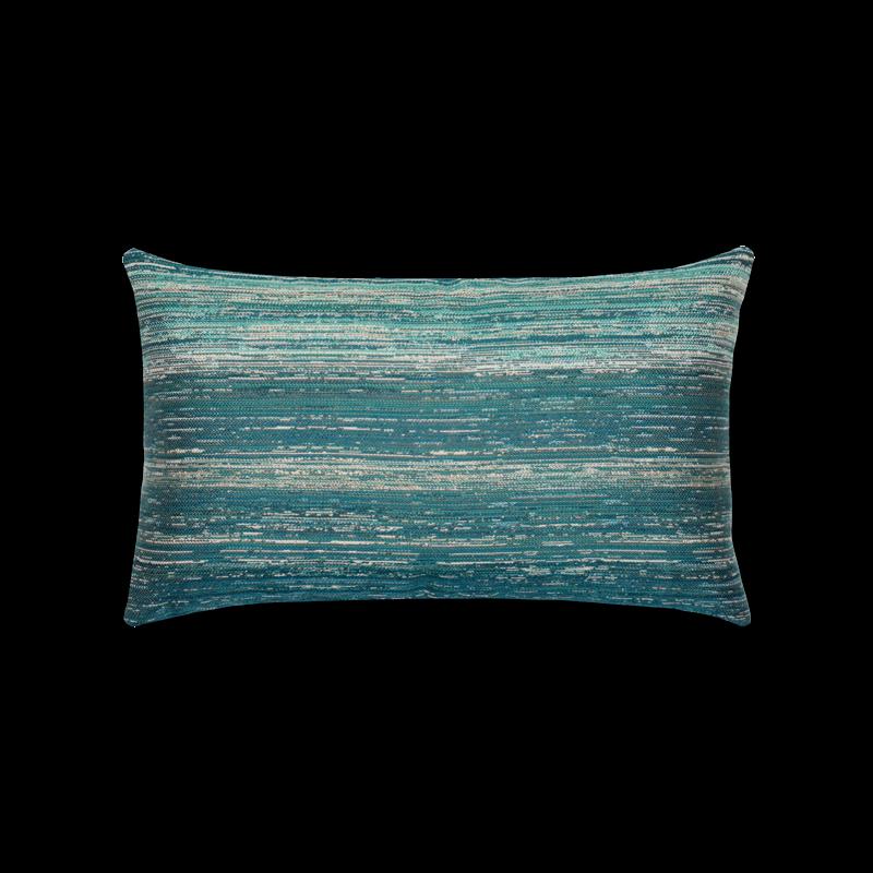 Textured Lagoon Lumbar