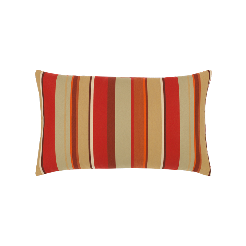 Flame Stripe Lumbar - SALE 10% off