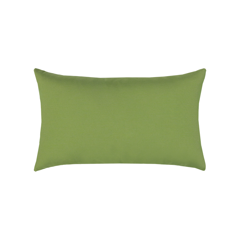 Canvas Ginkgo Essentials Lumbar Pillow