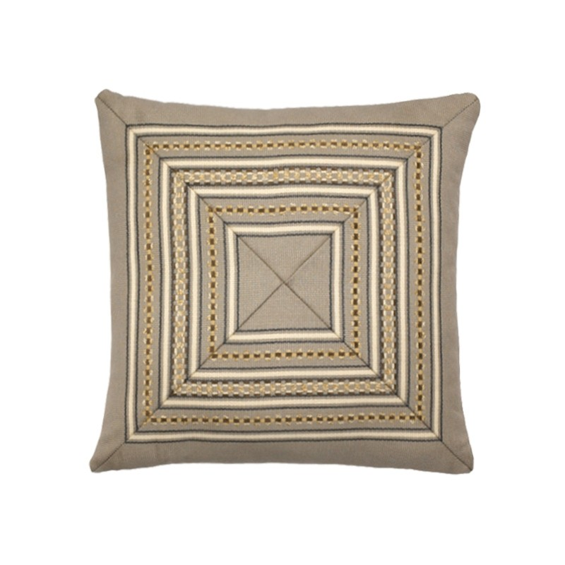 Sedona Mitered Square - SALE 20% off - Only 1 left!