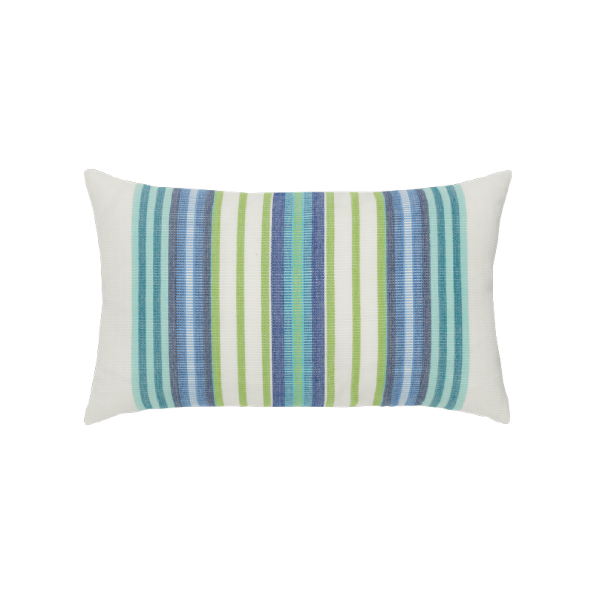 Summer Stripe Lumbar