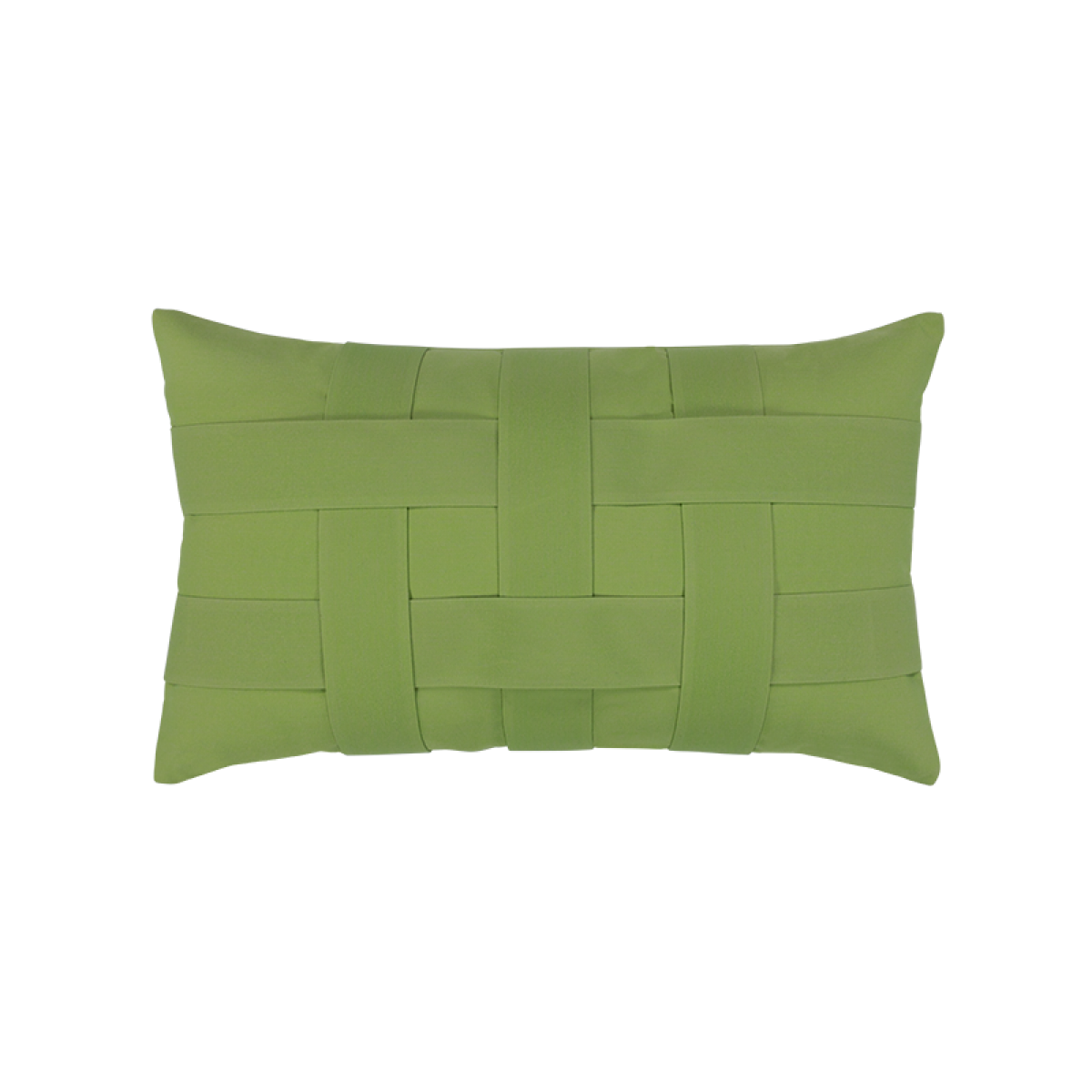 Basketweave Ginkgo Lumbar - This item will ship by 1/25