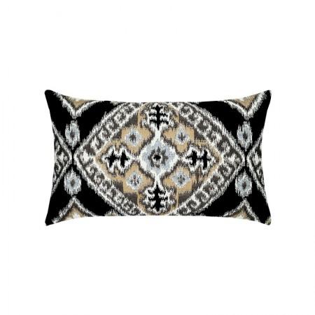 Ikat Diamond Onyx Lumbar