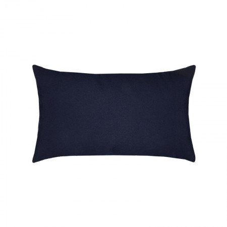 Essentials Canvas Navy Lumbar