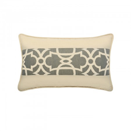 St. Bart's Gate Pebble Lumbar - SALE 20% off - Limited Quantity Available