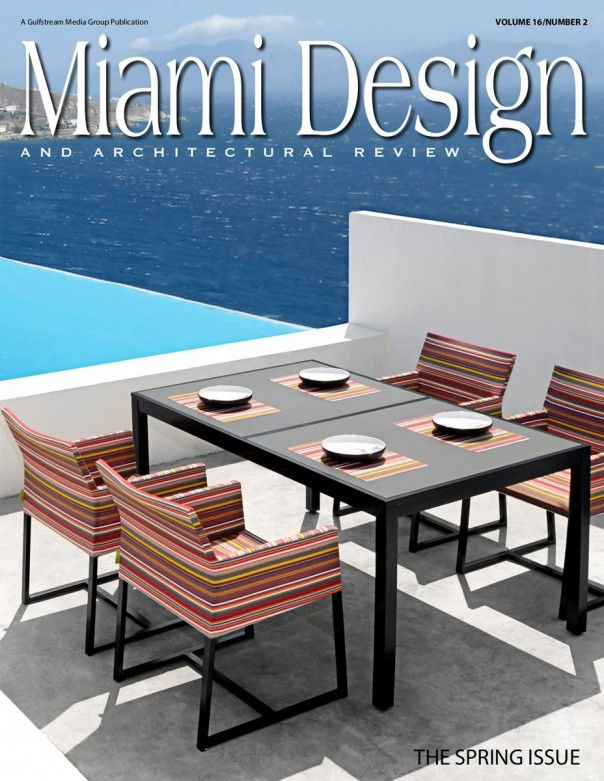 Miami Design, March 2015