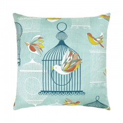 """Birds & Cages 22"""" - SALE 20% off - Limited Quantities Available"""