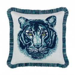 Bengal Midnight Fringed - SALE 20% off - Limited Quantity Available