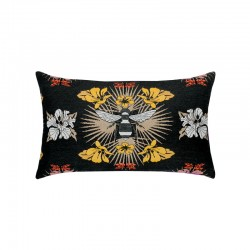 Honey Bee Lumbar - This item will ship by 9/12