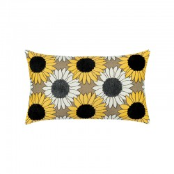 Sunflower Field Lumbar - This item will ship 4/16
