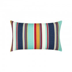 Sicily Stripe Lumbar - This item will ship by 10/9