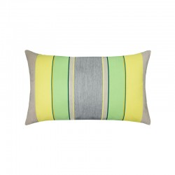Citrus Stripe Lumbar - SALE 20% off - Only 3 left!